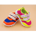 2016 0-2 Years Old Fashion Baby Shoes Newborn Toddler Shoes Baby Boys Girls Casual Sports Shoes Children's Sneakers Kids Shoes