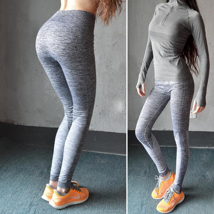 Aliexpress.com : Buy Women Yoga Sports Pants Women Compression ...