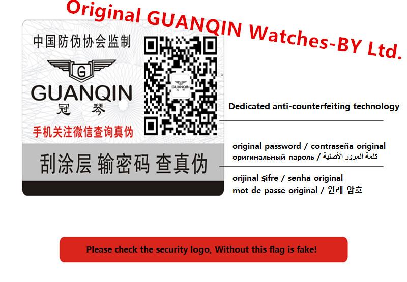 Original GUANQIN