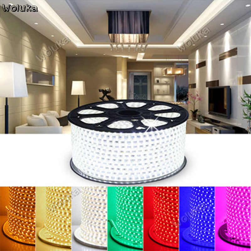5 meters 5050 lights with luminous atmosphere interior decoration color ceiling strips stick light strip CD05 W03
