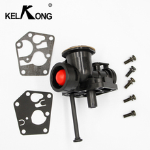 Automobiles Motorcycles - Motorcycle Accessories  - KELKONG New Carburetor With Gasket For Briggs & Stratton 498809 498809A 497619 9B900 Thru 9H999 Series Engine