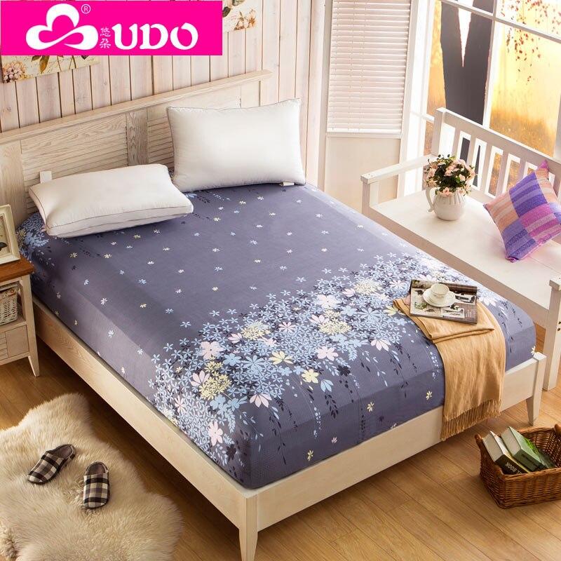 home bedding bed mattress topper mattress cover queen fitted sheet bedsheet mm053