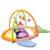 New Educacional Brinquedos Para Crianças Jogo Do Bebê Esteira Do Jogo Do Bebê Engatinhando Tapete Infantil Tapete Peixe Cobertor Ginásio Crianças Rug-BYC158 PT30