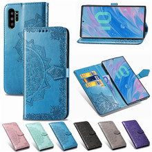Coque 1+6 1+6T 1+7 1+7Pro Simple Couple Fashion Leather Flip Wallet Case For Oneplus 6 6T 7 Pro Casing Card Cover Floral Celular