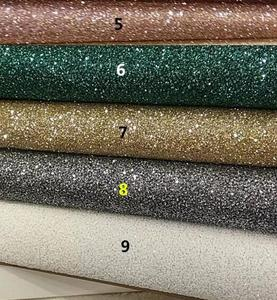 Image 3 - Top selling 5 yards/lot glued glitter lace fabric JIANXI.C 1811 fashion tulle glitter lace for party dress