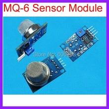 MQ-6 MQ6 Isobutane Propane Gas sensor Detector for Arduino
