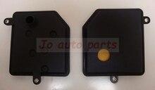 JF405E, JF402E, SR410, SR412, SR413 filtro de transmissão Auto apto para SUZUKI