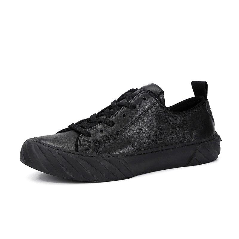 جديد الربيع رجل حذاء كاجوال كل مباراة جلد البقر أحذية رجالي جلد طبيعي أحذية التنفس الأزياء الأحذية حذاء فاخر الذكور-في أحذية رجالية غير رسمية من أحذية على  مجموعة 2