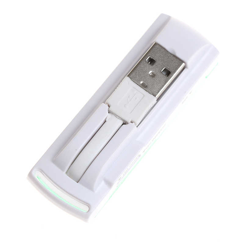 Czytnik wielu kart Mini Micro SD SDHC MS SD TF do laptopa notebook tablet usb do komputera 2.0 wszystko w 1 Multi w jednym pendrive