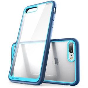 Image 3 - SUPCASE pour iphone 8 Plus étui UB Style Premium hybride protection pare chocs étui transparent pour iphone 8 Plus (sortie 2017)