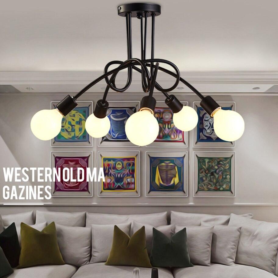 ФОТО led e27 Korean Iron Glass LED Lamp.LED Light.Ceiling Lights.LED Ceiling Light.Ceiling Lamp For Foyer Bedroom Dinning Room