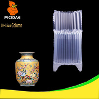 10 15 Column Mailer Oil Potted Fruit Glass Bottle Fragile Liquor Large Packaging Bag Cushion Inflatable Balloon Protection Air