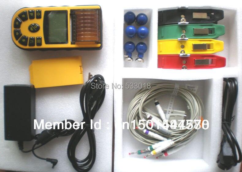ECG80A ECG Machine +Sonoline C Vascular Doppler очищающая крем пенка 400 мл payot 8 марта женщинам