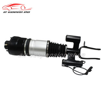 1 pcs Air Suspension Shock Front Left or Right Air Strut Absorber For Mercedes Benz E Class W211 4matic 2113209613 2113209513|Shock Absorber& Struts| |  -