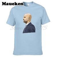 Men Pep Tiki Taka Spain The Coach Josep Guardiola I Sala T Shirt Clothes Short Sleeve