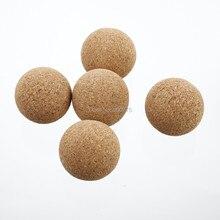(природных) fuzzball спокойно корк футбольные мячи таблица настольный футбол мяч профессиональный