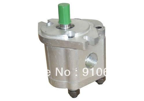 Hydraulic pump CBW-F306 hight pressure oil pump gear pump 100w 300 ohm 5% aluminum screw tabs resistor gold tone