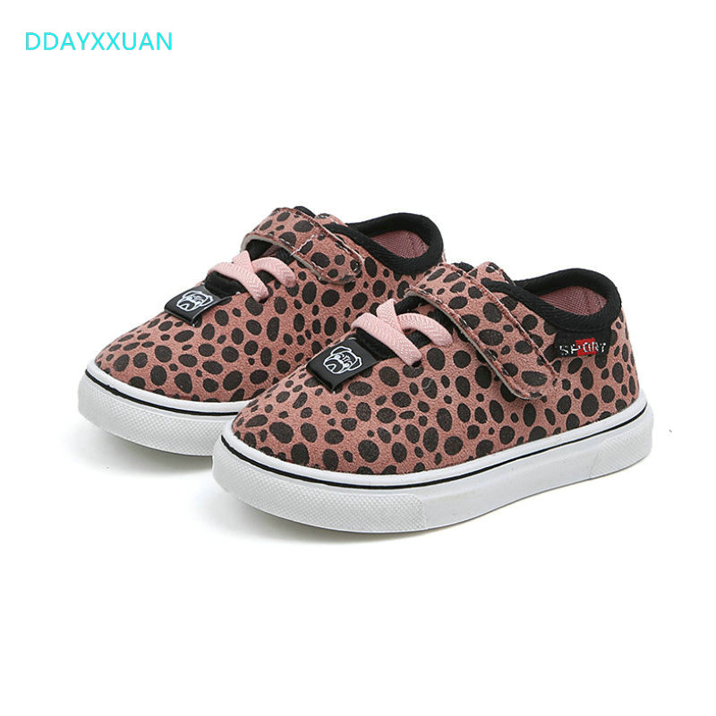 Kids Sport Shoes Leopard New Brand Spring Girls Boys Sports Shoes Antislip Kids Baby Sneaker Stundent Child Casual SneakersKids Sport Shoes Leopard New Brand Spring Girls Boys Sports Shoes Antislip Kids Baby Sneaker Stundent Child Casual Sneakers