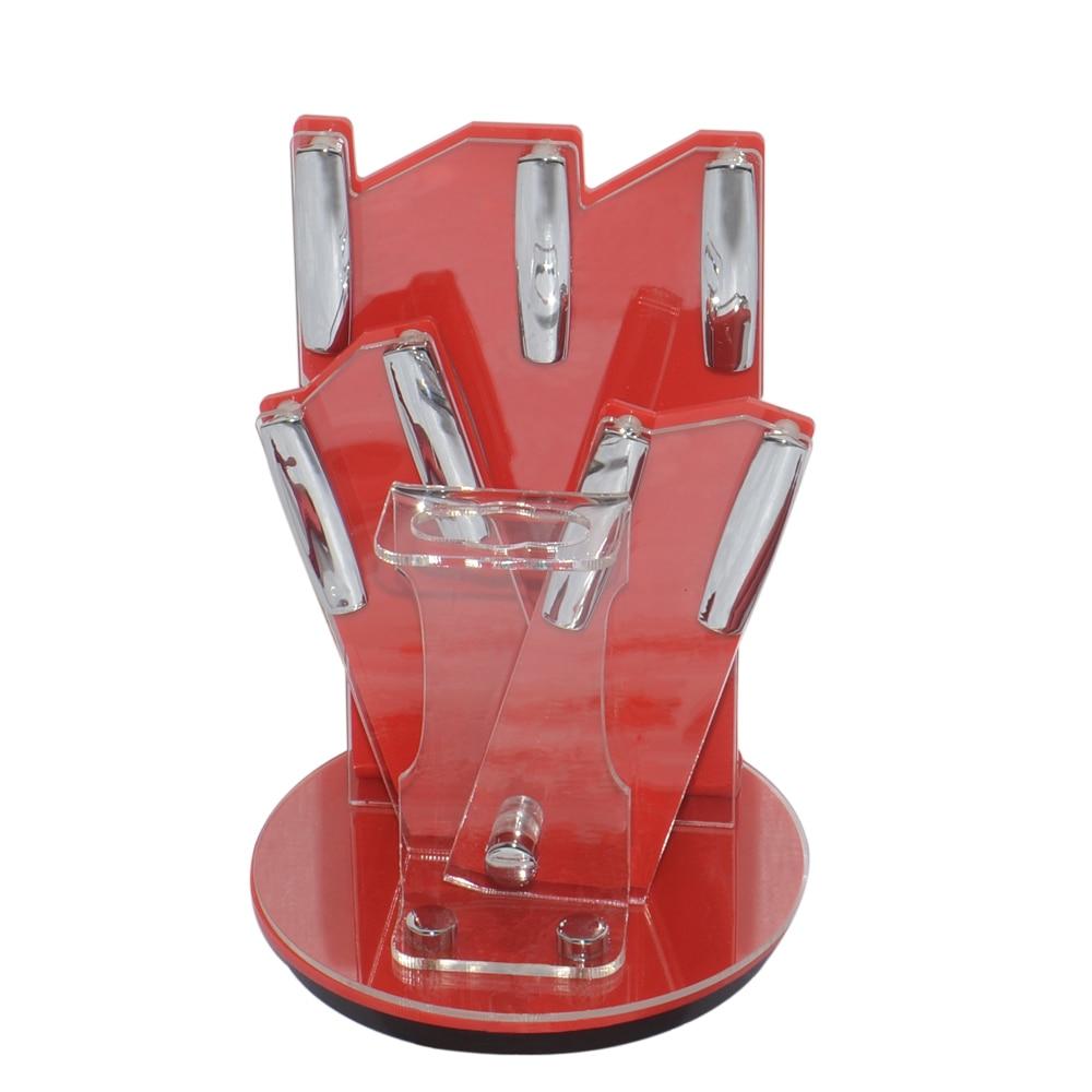 Online kopen Wholesale plastic messenblok uit China plastic ...