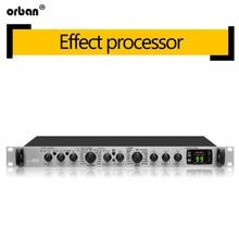 M350 Professional Digital Reverb Effect Mixer Sound Stage Performance Double marax m350 comfort