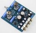 Ассамблея 6J1 ламповый предусилитель Аудио HiFi Буфера Предварительный amplifie совета Относятся X10-D цепи