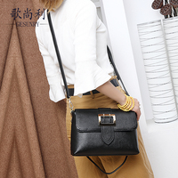 High Quality Women S Genuine Leather Handbags Small Messenger Bags Shoulder CrossBody Bags Fashion Soft Leather