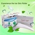 Roller hielo 2016 Nueva 1 unids 4 Colores ABS Masajeador Piel para Cara y Cuerpo Masajeador Piel Derma Piel Fresca La Prevención de Arrugas herramientas
