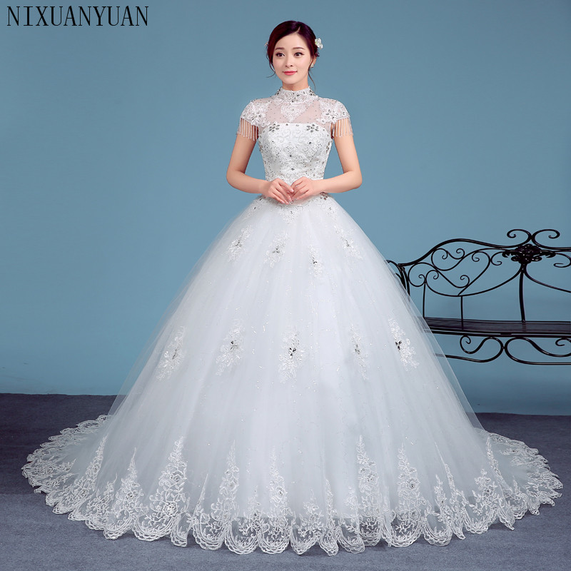 9f477ce05f947 ⊱ Buy cap sleeve size wedding dress and get free shipping ...