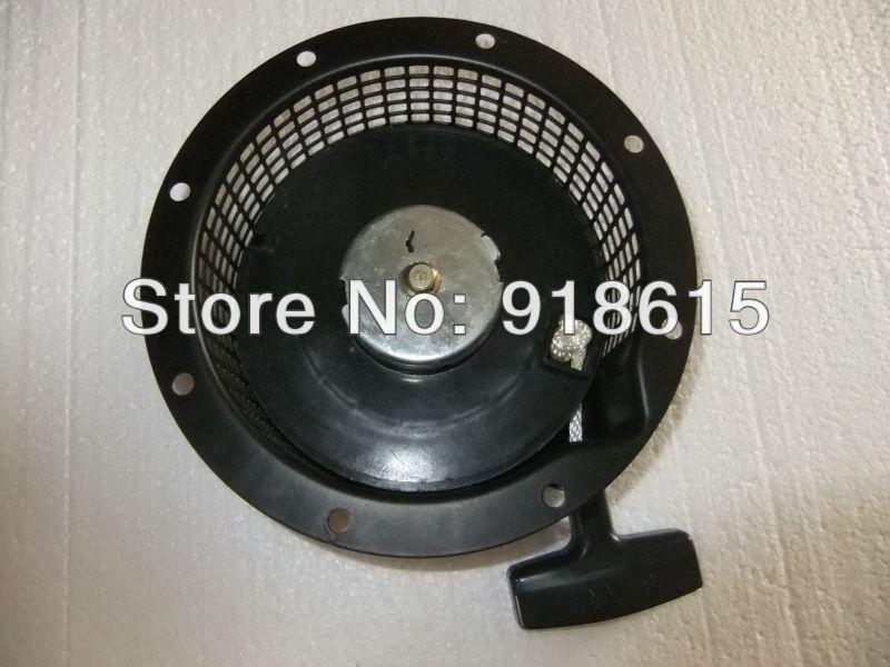 Remplacement de pièces de générateur diesel ROBIN DY41 de démarreur de recul d'eda5000e RGD5000