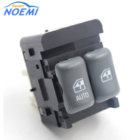 Free Shipping Power Window Switch 10290241 For GMC Electronic Window Control Switch 10404698 19207825