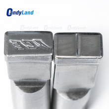 CandyLand ICE Milk Tablet Die 3D Punch Press Mold Candy Tablet Stamper Custom Logo Calcium Tablet Punch Die For TDP 0 Machine