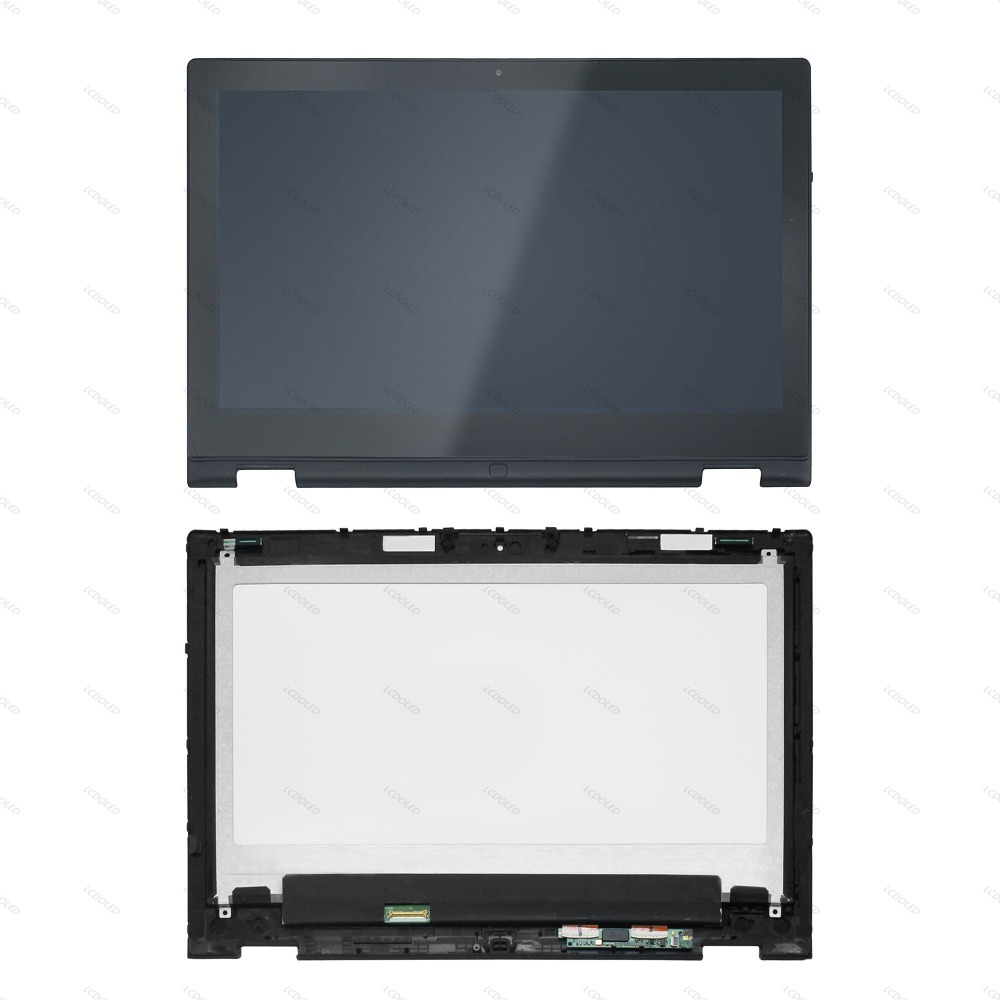 For Dell Inspiron 13 7000 7347 7348 7359 P57G LTN133HL03 201 NV133FHM N45 Full LCD Display