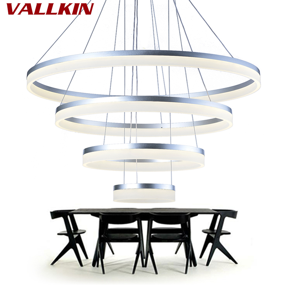 modern diy led acrylic chandeliers lights for dining room modern hanging light fixtures with. Black Bedroom Furniture Sets. Home Design Ideas