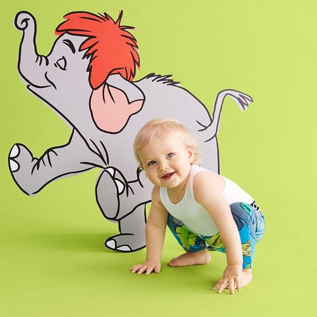 TinyPeople 2018 Wondersuit cotton Babypants Baby Girl leggings clothes toddler pantalones  infantil boy newborn trousers pants