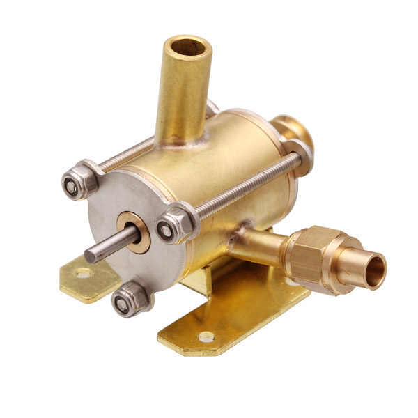 Mini Engine High Speed Steam For Turbine Model Learning & Education Science & Discovery Toys For Student Children