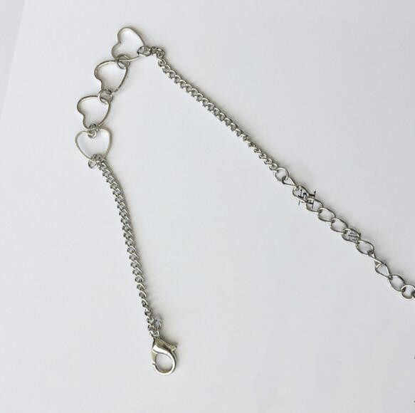 New Bracelet Simple And Elegant Series Love Metal Texture Bracelet For Women Bracelets Bangles Jewelery Bracelet Wholesale