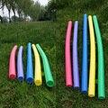 1 Peça 150 cm Bolas de Brinquedo Carros Alegóricos Piscina de Água Piscina de Macarrão 6 cm EPE Flutuabilidade Vara para Festa de Praia Flutuante Brinquedos sólida Longo Kickboard