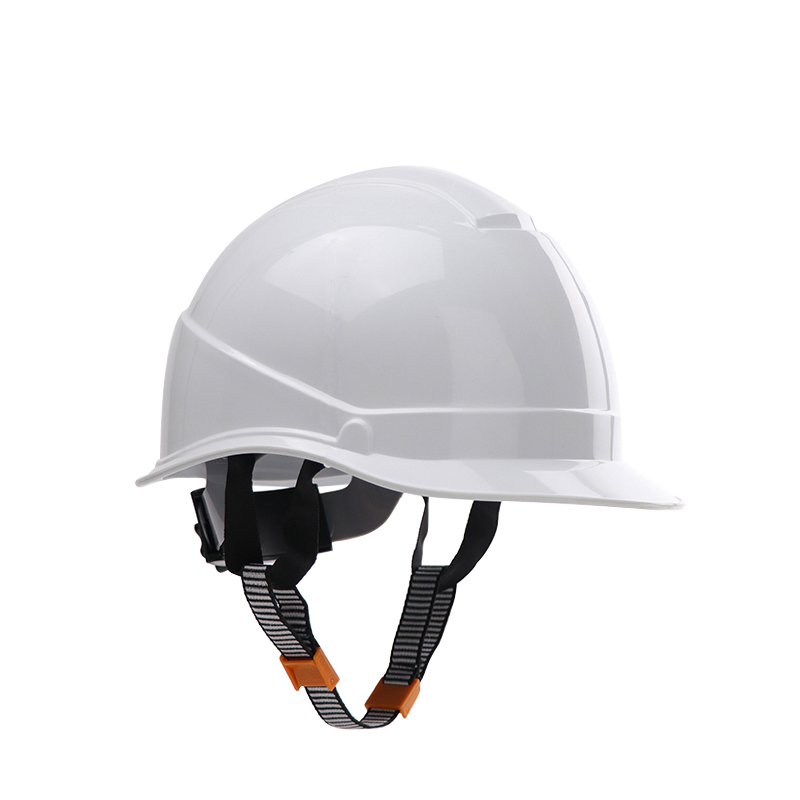 Safety Helmet Work Cap High-strength ABS Material Engineering Helmets Hard Hat Site Construction Protective Hard Hat 5 Colors