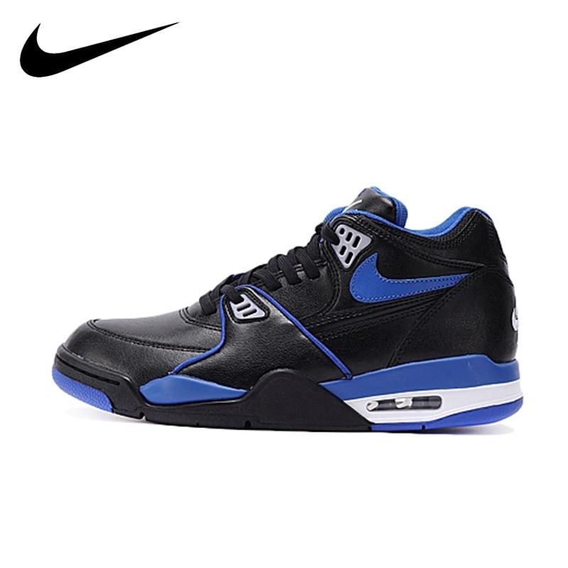 font b Nike b font Air Max AIR FLIGHT 89 LE Men s Basketball Shoes