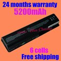JIGU KS527AA notebook battery for HP Pavilion DV4 DV5 DV6 series HSTNN-IB72 HSTNN-IB73 HSTNN-CB72 HSTNN-LB72