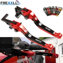 For Ducati Monster 750 1000 S Dark 900 M900 Metallic CNC Levers Motorcycle Brake Clutch