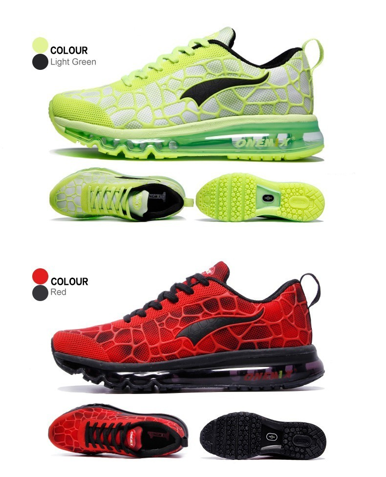 Onemix 17 New Women Running Shoes Air Mesh Breathable Sport Sneaker Athletic Trainers For Woman's Fitness Runner Lady Colorful 11