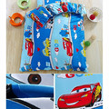 3PCS Cartoon Children Bedding Sets for Girls Boys Cars Bedding Sets Kids Bedclothes Comforter Duvet Cover Sheet Pillowcase CP04