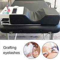 Professional Eyelash Extension Cushion Pillow Stand Memory Cotton Pillow For Salon Use