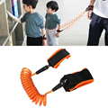 1.5 M Anti-Lost Kids Towing Rope Belt Baby Toddler Care Safety Accessories