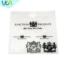 12x12cm JP Junction Produce VIP Badge Sticker Set Refitting Car Styling Decals DIY Window Exterior Interior Decor Universal