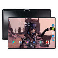 2019 HOT New 10 inch Tablet PC Octa Core RAM 6GB ROM 64 Android 8.0 OS 10.1 inch 1280*800 IPS 2.5D Glass Screen