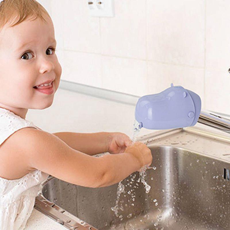 Aliexpress.com : Hippo Worldwide Shop Cartoon Kid Kleinkind Kinder  Wasserhahn Wasserhahn Extender Waschen Der Hände Waschbecken Badezimmer  Zubehör Von ...
