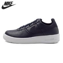 Original Nouvelle Arrivée 2017 NIKE AIR FORCE 1 Hommes de Planche À Roulettes Chaussures Sneakers(China (Mainland))