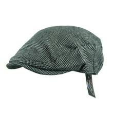 England Tweed Gatsby Newsboy Cap Men Berets Hat Peaky Blinde